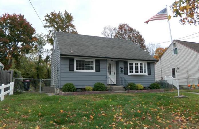 Owner Finance – Blackwood, NJ Work For Equity Program!