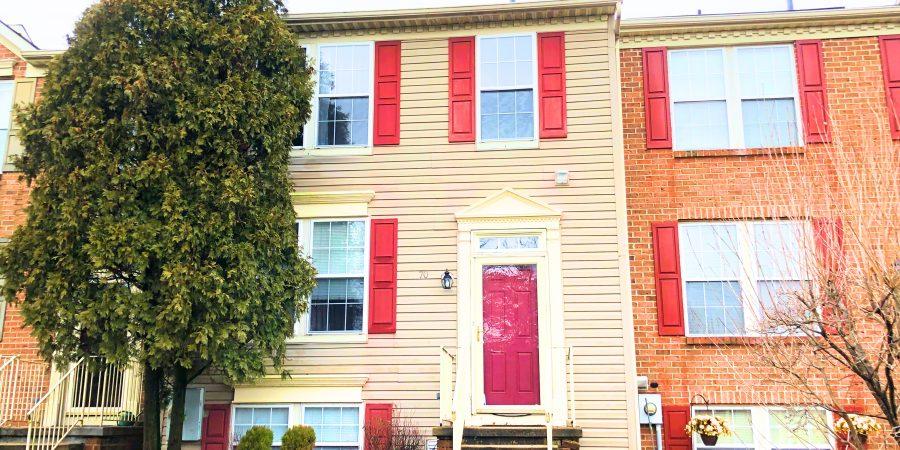 SICKLERVILLE – NJ 4 Bedroom 2.5 Bath Wilton's Corner Rent To Own or Seller Finance Home